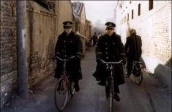 Ronde de flics a Pekin