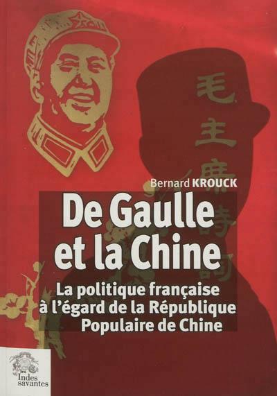 conference de gaulle et la chine