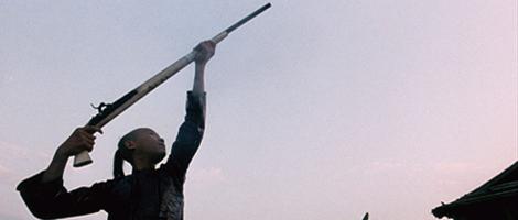 Le Fusil de Lala